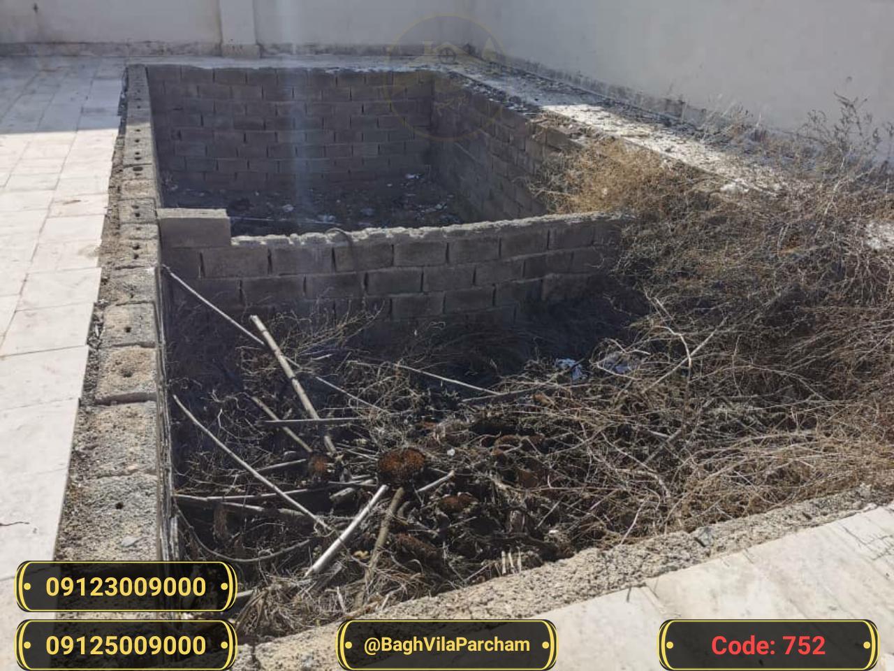 تصویر عکس باغ ویلا شماره 1 از ویلای ۱۰۵۰ متر ویلا کلاسیک Picture photo image 1 of ۱۰۵۰ متر ویلا کلاسیک