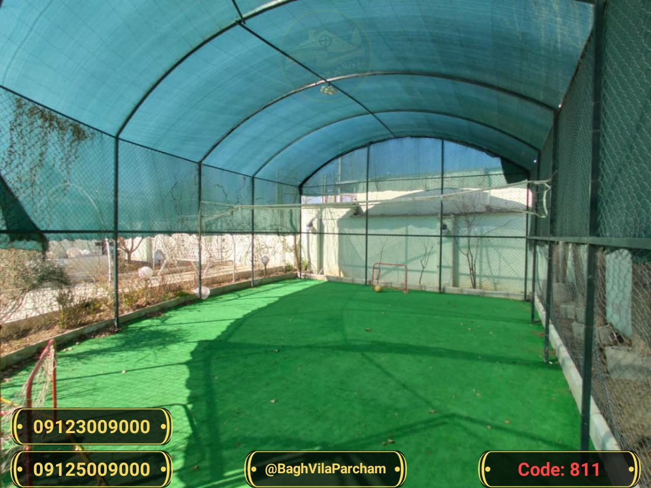 تصویر عکس باغ ویلا شماره 4 از ویلای ۸۰۰ متر ویلا Picture photo image 4 of ۸۰۰ متر ویلا