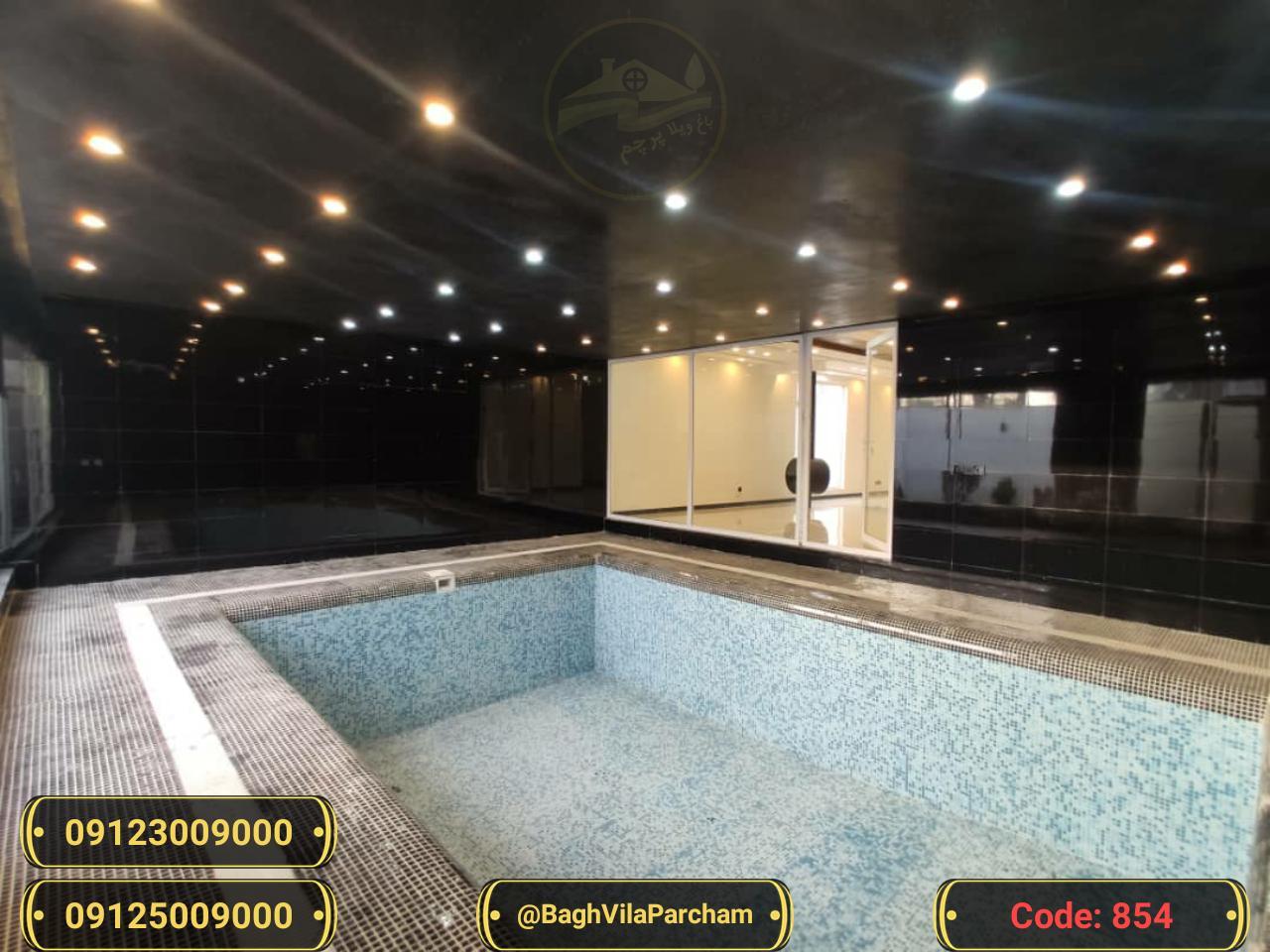 تصویر عکس باغ ویلا شماره 15 از ویلای ۱۰۰۰ متر ویلا مدرن Picture photo image 15 of ۱۰۰۰ متر ویلا مدرن