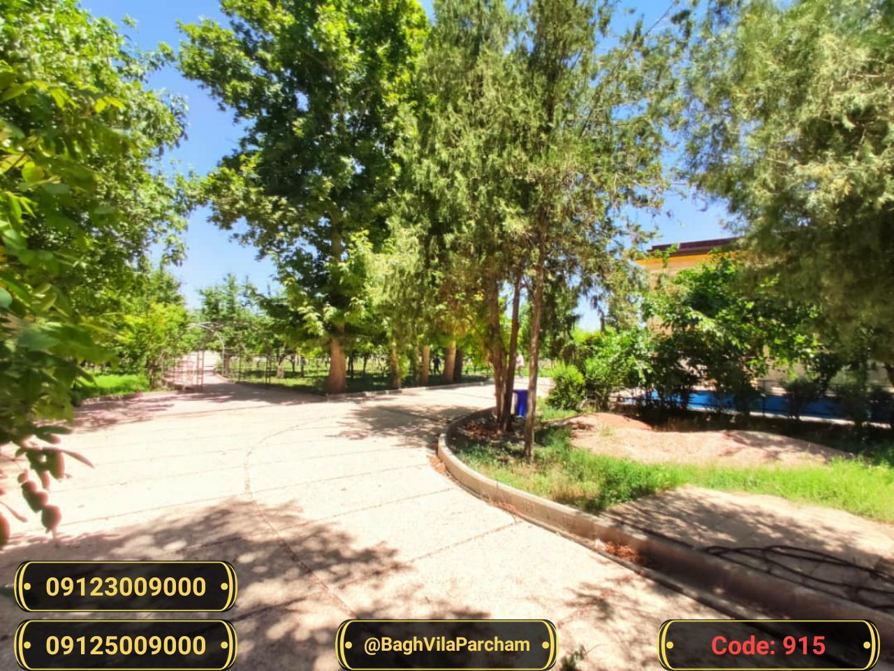 تصویر عکس باغ ویلا شماره 5 از ویلای ۵۶۵۰ متر ویلا کلاسیک تریبلکس Picture photo image 5 of ۵۶۵۰ متر ویلا کلاسیک تریبلکس